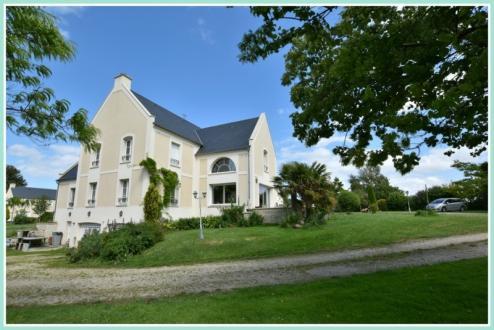 Luxus-Haus zu verkaufen ROTS, 431 m², 8 Schlafzimmer, 880000€
