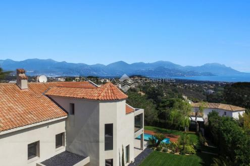 Luxury Property for sale CANNES, 440 m², 6 Bedrooms, €4400000