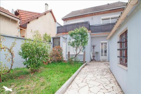 Luxury House for sale COLOMBES, 216 m², 6 Bedrooms, €830000