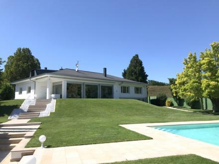 Luxury House for sale STRASBOURG, 400 m², 4 Bedrooms, €2195000