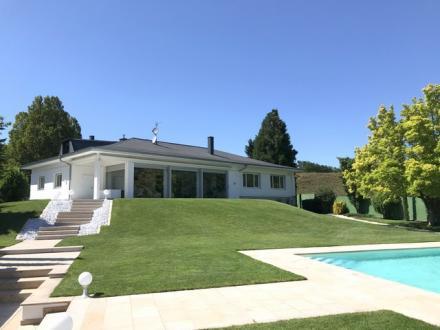 Maison de luxe à vendre STRASBOURG, 400 m², 4 Chambres, 2195000€