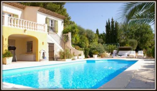 Villa de luxe à vendre ALLAUCH, 178 m², 3 Chambres, 997500€