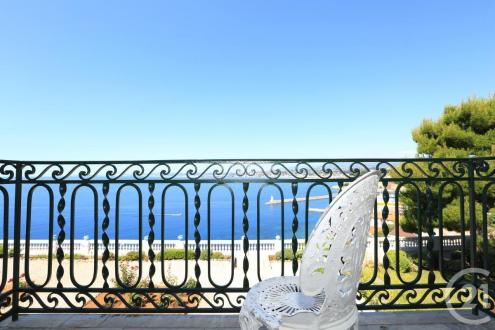 Luxury Apartment for rent NICE, 90 m², 3 Bedrooms, €1870/month