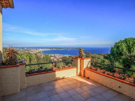 Luxus-Villa zu verkaufen VALLAURIS, 265 m², 4 Schlafzimmer, 2900000€