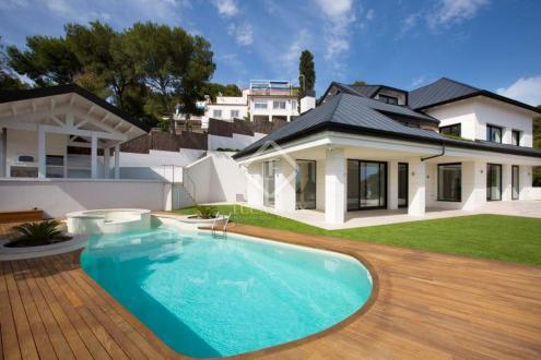 Villa di lusso in vendita Spagna, 724 m², 3500000€