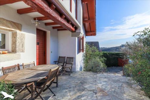 Luxus-Haus zu verkaufen ARCANGUES, 125 m², 4 Schlafzimmer, 540750€