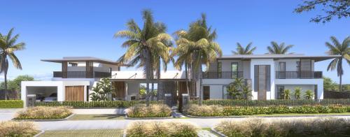 Luxus-Villa zu verkaufen Mauritius, 575 m², 4 Schlafzimmer, 5837513€