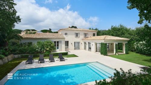 Luxe Villa te koop SAINT TROPEZ, 195 m², 4 Slaapkamers, 4100000€