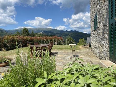 Luxe Huis te koop BARGA, 350 m², 6 Slaapkamers, 550000€