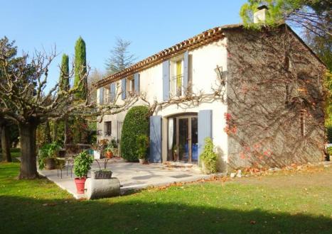 Maison de luxe à vendre FUVEAU, 180 m², 4 Chambres, 840000€