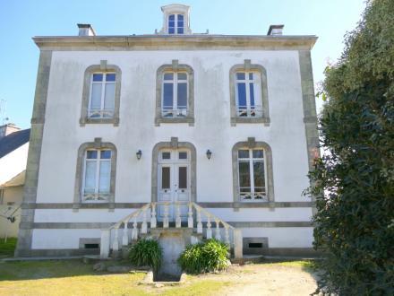Maison de luxe à vendre SARZEAU, 220 m², 5 Chambres, 525000€
