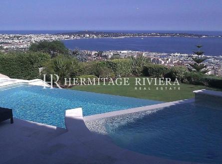 Дом класса люкс на продажу  Канны, 377 м², 7 Спальни, 3500000€