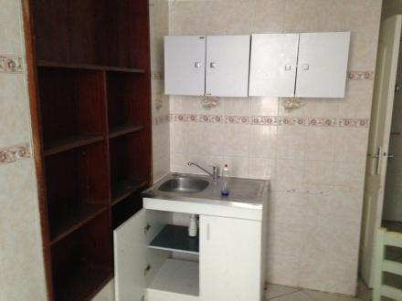 Luxury Apartment for rent MARSEILLE, 30 m², 1 Bedrooms, €630/month