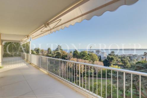 Luxe Appartement te koop CANNES, 158 m², 3 Slaapkamers, 2700000€