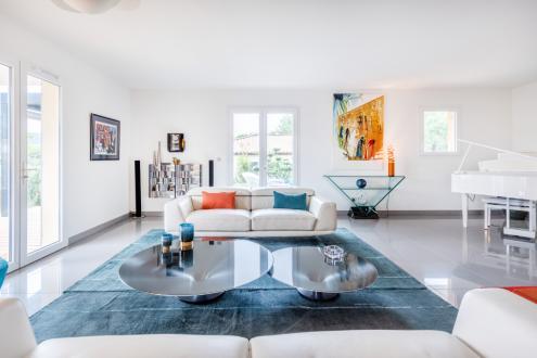 Luxury Apartment for sale AIX EN PROVENCE, 160 m², 3 Bedrooms, €782000