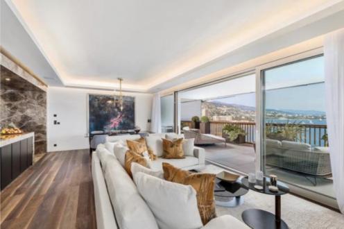 Luxury Apartment for sale Monaco, 181 m², 2 Bedrooms, €17500000
