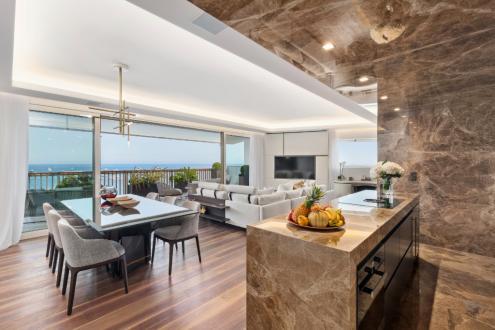 Luxus-Wohnung zu verkaufen Monaco, 181 m², 2 Schlafzimmer, 17500000€