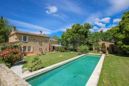Luxus-Farm zu verkaufen PUYMERAS, 340 m², 5 Schlafzimmer, 1100000€