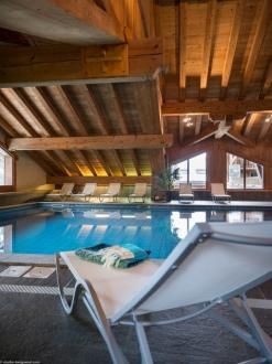 Luxus-Wohnung zu vermieten CHAMPAGNY EN VANOISE, 95 m², 4 Schlafzimmer,