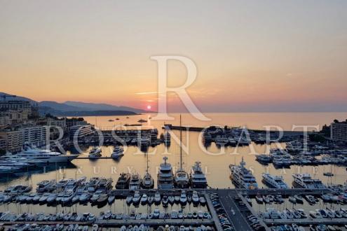 Appartamento di lusso in vendita Monaco, 150 m², 2 Camere
