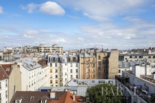 Luxury Apartment for sale PARIS 11E, 105 m², 2 Bedrooms, €1565000