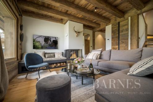 Luxe Appartement te huur COMBLOUX, 1 m², 4 Slaapkamers,
