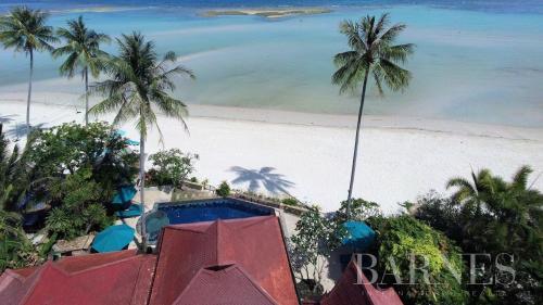 Luxus-Villa zu verkaufen Thailand, 5 Schlafzimmer, 1877755€