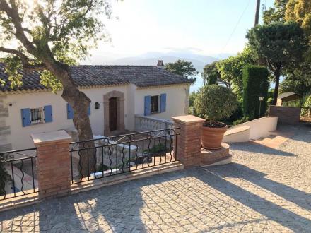 Villa de luxe à vendre GASSIN, 250 m², 3800000€