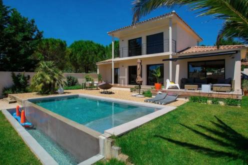 Luxus-Villa zu verkaufen SAINT REMY DE PROVENCE, 140 m², 3 Schlafzimmer, 783000€