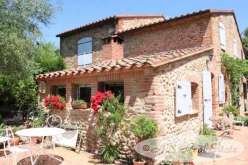 Farm de luxe à vendre PERPIGNAN, 166 m², 5 Chambres, 572000€