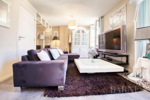 Appartement de luxe à vendre SAINT TROPEZ, 55 m², 1 Chambres, 580000€