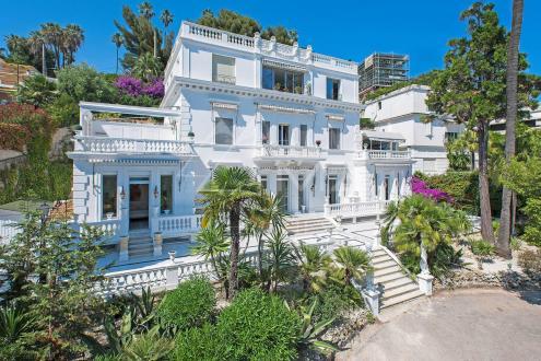 Maison de luxe à louer CANNES, 420 m², 7 Chambres,
