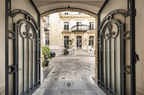 Appartement de luxe à vendre PARIS 7E, 295 m², 5 Chambres, 7770000€