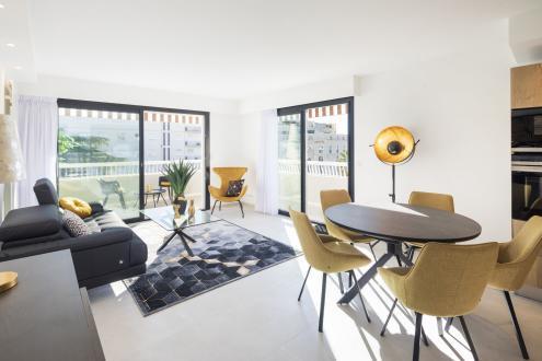 Luxe Appartement te koop CANNES, 75 m², 2 Slaapkamers, 1150000€