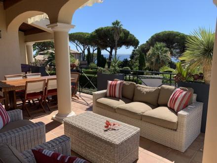 Maison de luxe à vendre SAINTE MAXIME, 94 m², 3 Chambres, 1050000€