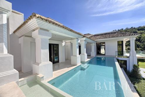 Villa di lusso in vendita Spagna, 859 m², 5 Camere, 4650000€