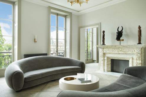 Appartamento di lusso in vendita PARIS 7E, 130 m², 2 Camere, 5000000€