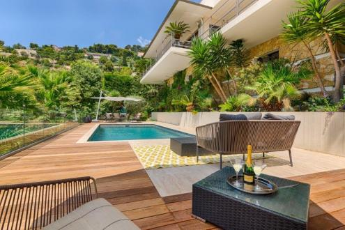 Luxury Villa for sale EZE, 260 m², 4 Bedrooms, € 3 980 000