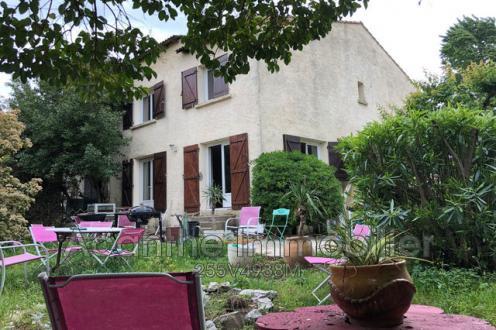 Maison de luxe à vendre MONTPELLIER, 172 m², 4 Chambres, 680000€