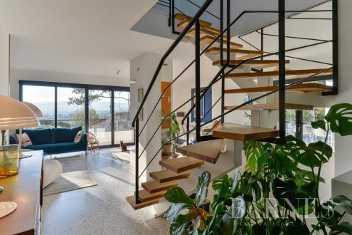 Maison de luxe à vendre SAINT DIDIER AU MONT D'OR, 300 m², 4 Chambres, 1700000€