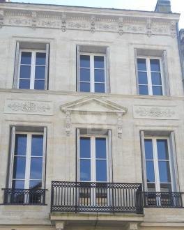 Immeuble de luxe à vendre BORDEAUX, 220 m², 1360000€