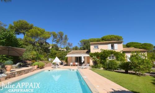 Maison de luxe à vendre SAINT RAPHAEL, 130 m², 4 Chambres, 850000€