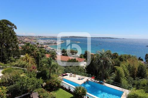 Luxury Apartment for sale LE GOLFE JUAN, 71 m², 2 Bedrooms, €650000