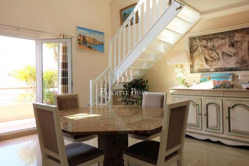 Luxus-Wohnung zu verkaufen SAINTE MAXIME, 106 m², 3 Schlafzimmer, 745000€