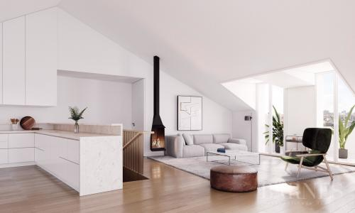 Luxury Apartment for sale Portugal, 245 m², 4 Bedrooms, €2050000