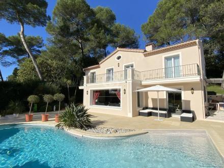 Villa de luxe à vendre MOUGINS, 192 m², 1580000€