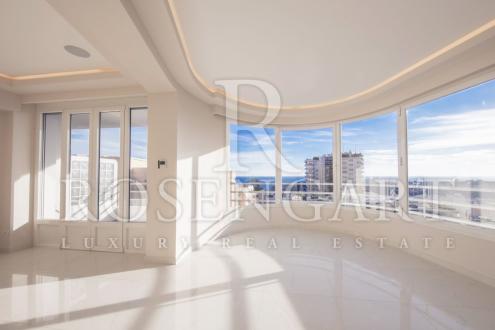 Luxe Appartement te koop Monaco, 4 Slaapkamers