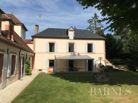 Luxe Huis te koop MONTARGIS, 340 m², 590000€