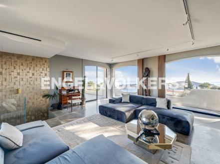 Luxe Villa te koop VILLEFRANCHE SUR MER, 176 m², 4 Slaapkamers, 2630000€