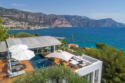 Casa di lusso in affito SAINT JEAN CAP FERRAT, 1250 m², 5 Camere,